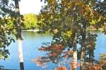 Lake St. George, Fairfield Glade, TN, 2011
